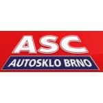 ASC AUTOSKLO s.r.o. – logo společnosti