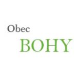Obecní úřad Bohy – logo společnosti