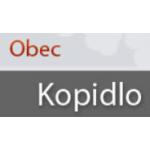 Obecní úřad Kopidlo – logo společnosti