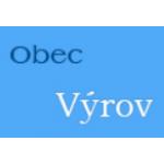 Obecní úřad Výrov – logo společnosti