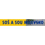 Střední odborná škola a Střední odborné učiliště, Milevsko, Čs. armády 777 – logo společnosti