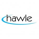 HAWLE ARMATURY, spol. s r.o. - vodárenské, plynárenské, kanalizační armatury (NF) – logo společnosti