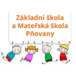 Základní škola a Mateřská škola Pňovany – logo společnosti