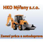 HKO Nýřany s.r.o. – logo společnosti
