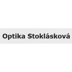 Stoklásková Pavlína- optika – logo společnosti
