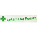 PharmDr. Jaroslav Voráč -lékárna Na Pražské – logo společnosti