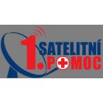 Kovářík Marek- SATELITNÍ 1. POMOC – logo společnosti