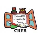 Dům dětí a mládeže Sova Cheb – logo společnosti