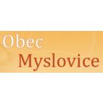 Obecní úřad Myslovice – logo společnosti