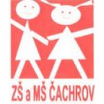 Základní škola a Mateřská škola Čachrov, okres Klatovy, příspěvková organizace – logo společnosti