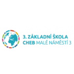 3. základní škola Cheb – logo společnosti