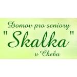 Domov pro seniory SKALKA v Chebu, Americká 2176/52 – logo společnosti