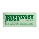 TRUCK UNION, spol. s r.o. – logo společnosti