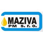 MAZIVA-PM s.r.o. – logo společnosti
