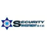 SECURITY INVESTMENT s.r.o. (pobočka Cheb) – logo společnosti