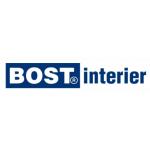 BOST interier s.r.o. – logo společnosti