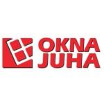 OKNA JUHA s.r.o. – logo společnosti