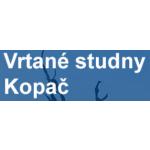 Kopač Jaroslav - VRTANÉ STUDNY – logo společnosti