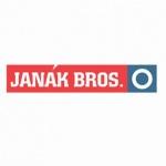 JANÁK BROS. spol. s r.o. – logo společnosti