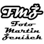 Ženíšek Martin - fotograf – logo společnosti
