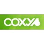 COXYS - Biopaliva s.r.o. – logo společnosti