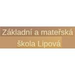 Základní škola a mateřská škola Lipová – logo společnosti