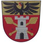 Obecní úřad Poustka – logo společnosti