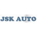 Hegr Jiří - JSK Auto – logo společnosti