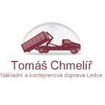 Chmelíř Tomáš- nákladní a kontejnerová doprava – logo společnosti