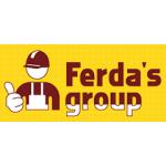FERDA'S Group, s.r.o. – logo společnosti