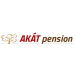 Akát Pension s.r.o. – logo společnosti