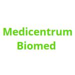 Medicentrum Biomed s.r.o. – logo společnosti