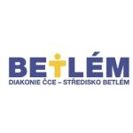 Diakonie ČCE - středisko BETLÉM – logo společnosti
