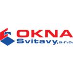 OKNA SVITAVY CZ, s.r.o. – logo společnosti