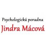 PhDr. Jindra Mácová – logo společnosti