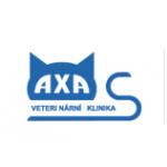Packová Irena, MVDr. - AXA VETERINÁRNÍ KLINIKA – logo společnosti