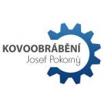 Kovoobrábění Josef Pokorný – logo společnosti