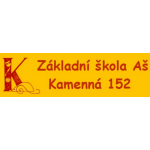 Základní škola Aš, Kamenná 152 – logo společnosti