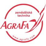 AGRAFA s.r.o. – logo společnosti