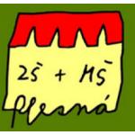 Základní škola a mateřská škola Plesná, Školní 254 – logo společnosti