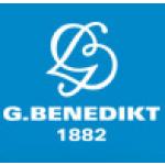 G.Benedikt Karlovy Vary s.r.o. – logo společnosti