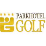 Parkhotel Golf Mariánské Lázně, a. s.- GOLF PARKHOTEL – logo společnosti