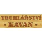 Karel Kavan - truhlářství – logo společnosti