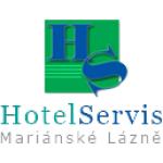 Hotel servis Mariánské Lázně s.r.o. – logo společnosti