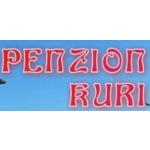 Kuruczová Hana- PENZION KURI – logo společnosti