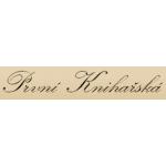 První knihařská, s.r.o. – logo společnosti