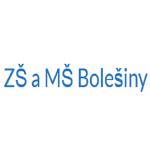 Základní škola a mateřská škola Bolešiny – logo společnosti