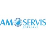Ing. Antonín Mašíček - AM SERVIS ROKYCANY – logo společnosti