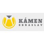 KÁMEN Zbraslav, a.s. – logo společnosti