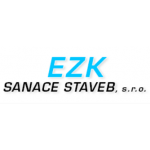 EZK SANACE STAVEB, s.r.o. – logo společnosti